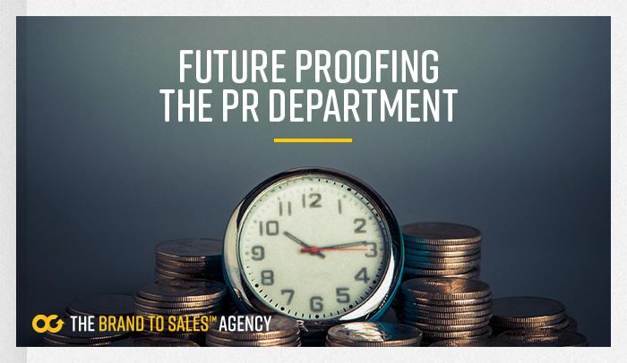 Future Proofing PR Guide